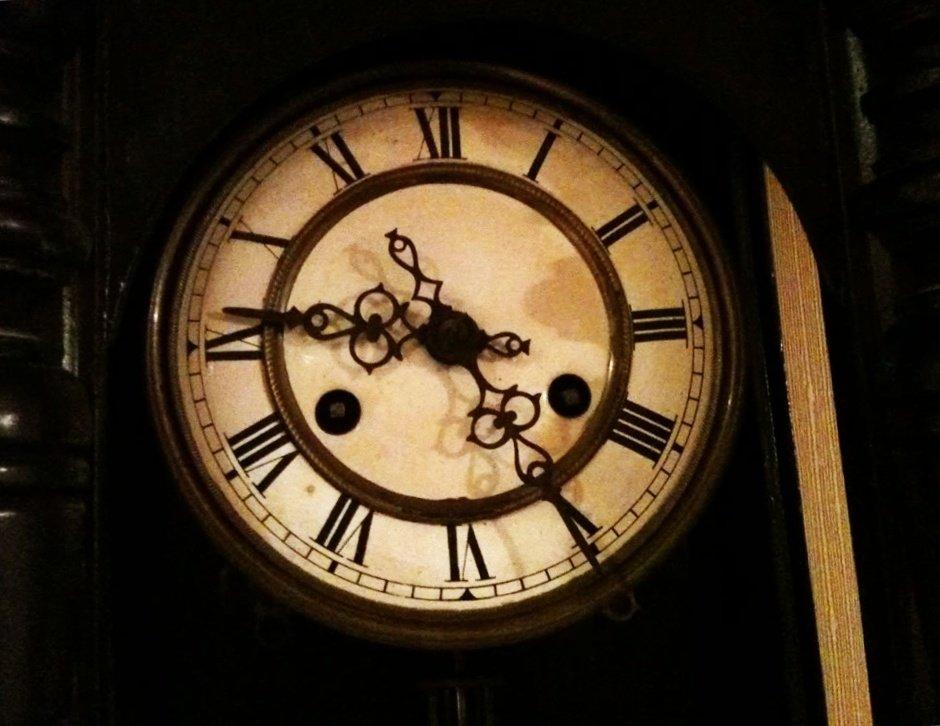 Cuento, Pío Baroja, El reloj