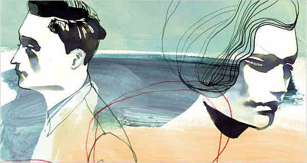 Cecil Beach, Ian McEwan, Editorial Anagrama
