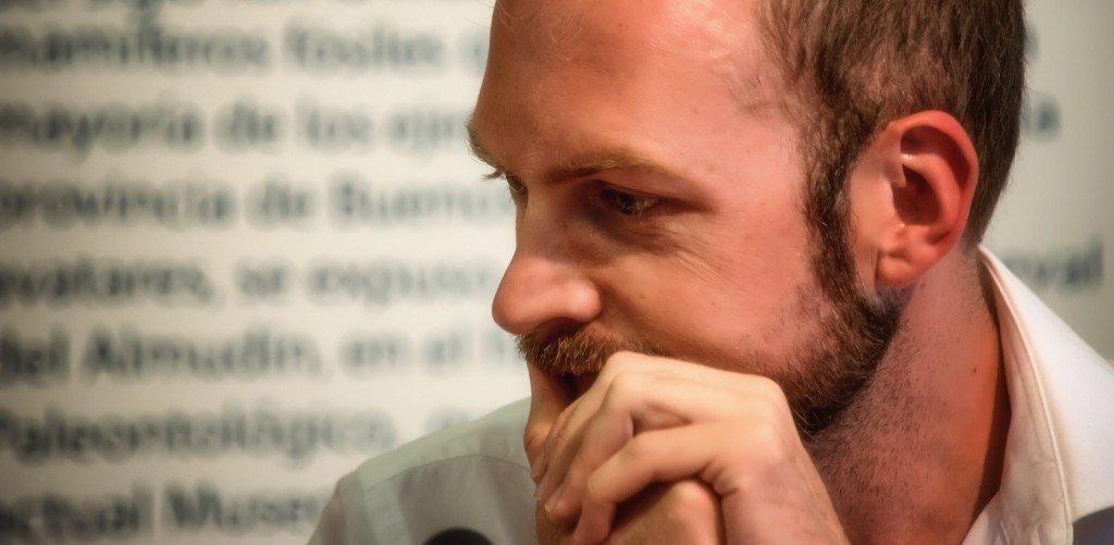 Ralph del Valle, Insularidad, entrevista, Francisco Rodríguez Criado