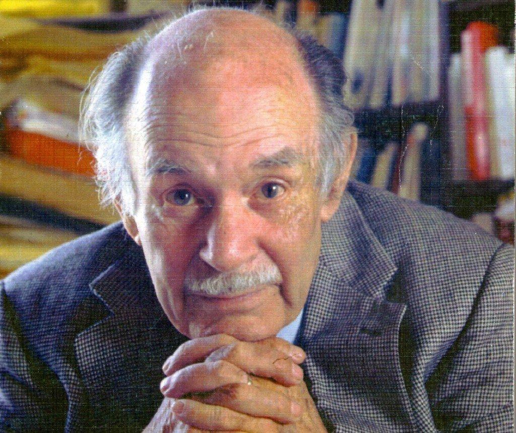 Microrrelato, Edmundo Valadés, Estuvo en la guerra