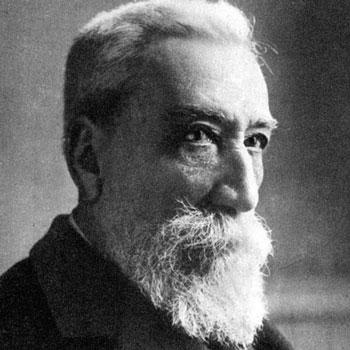Anatole France, escritor, cuento