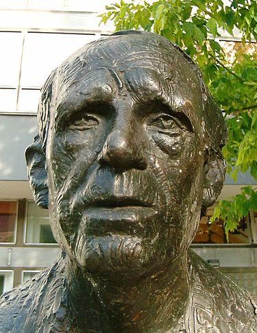 Heinrich Böll, cuento, canalón