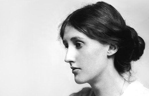 Cuento, Virginia Woolf, La casa encantada