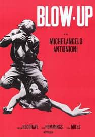Película Blow Up