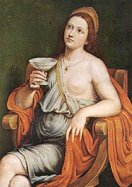 Cuento, Marqués de Sade, El fingimiento feliz