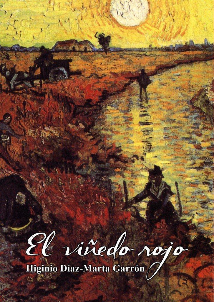 el viñedo rojo