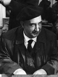 Juan Uribe Echeverría