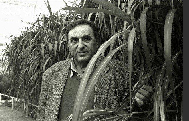 Ricardo Piglia y Juan José Saer