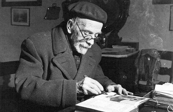 Pío Baroja, técnica literaria