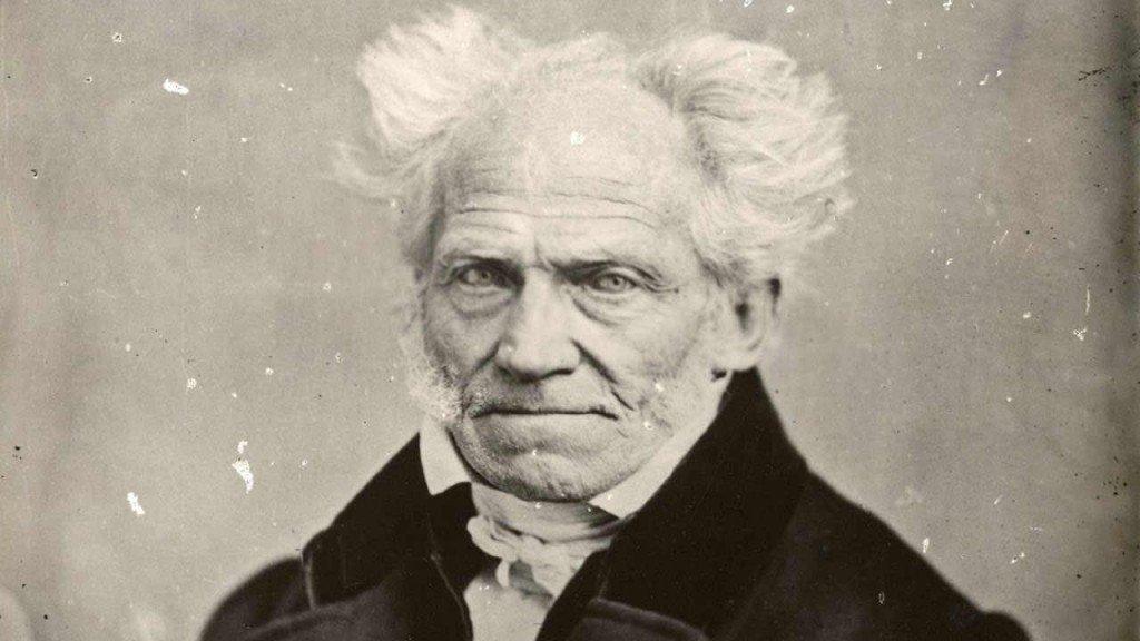 Arthur Schopenhauer, la falsa fama