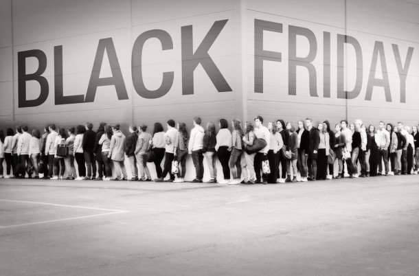 Black Friday político