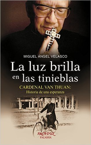 Miguel Ángel Velasco, Van Thuan, entrevista