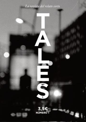 Tales Literary, revista, relato corto
