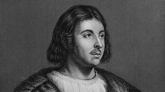 Cuento, Giovanni Boccaccio, Alibech, o la nueva conversa