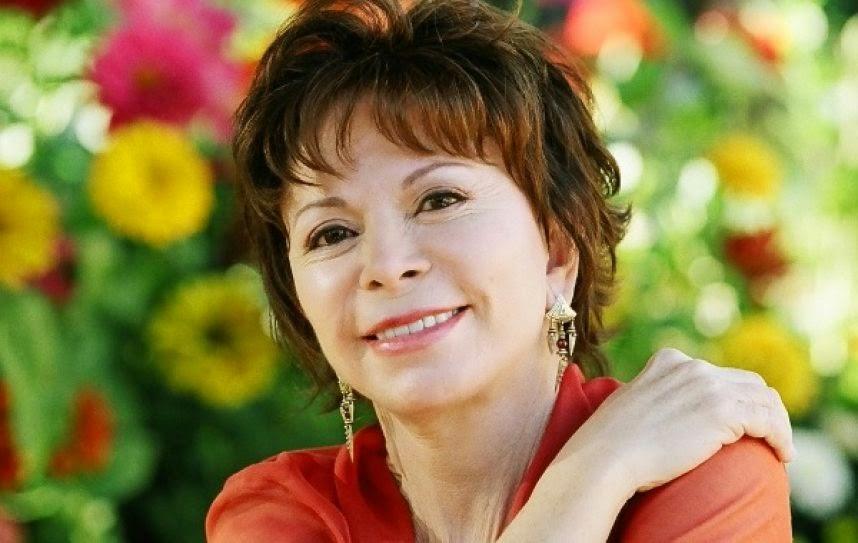 Cuento, Isabel Allende, Si me tocaras el corazón