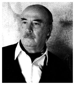 Escritor Guillermo Díaz-Plaja