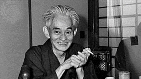 Yasunari Kawabata. Historias de la palma de la mano