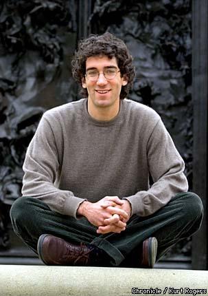 Daniel Masón, fragmentos, el afinador de pianos
