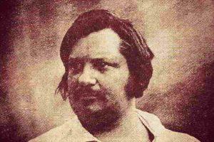 Honoré de Balzac, cuento