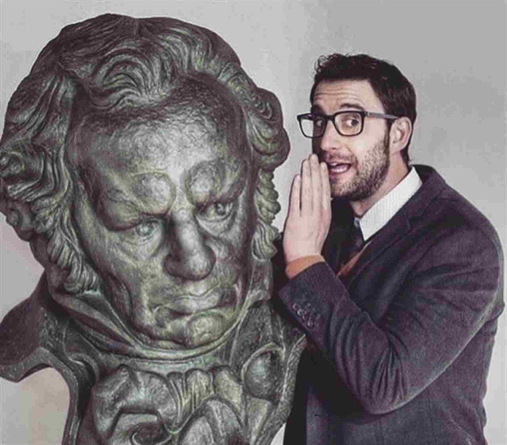Dani Rovera, Goya, morir de éxito