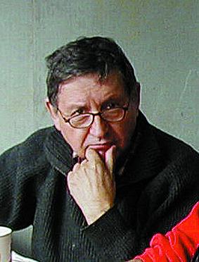 Ernesto Bustos Garrido.