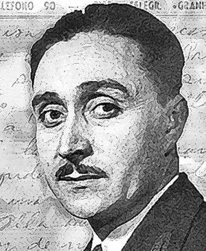 Escritor Óscar Castro