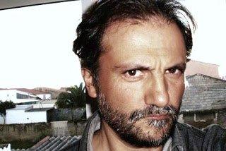 Escritor Miguel Bravo Vadillo