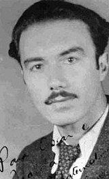 Gonzalo Drago
