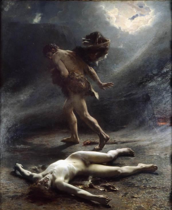 Le Premier Meurtre (Caín y Abel)