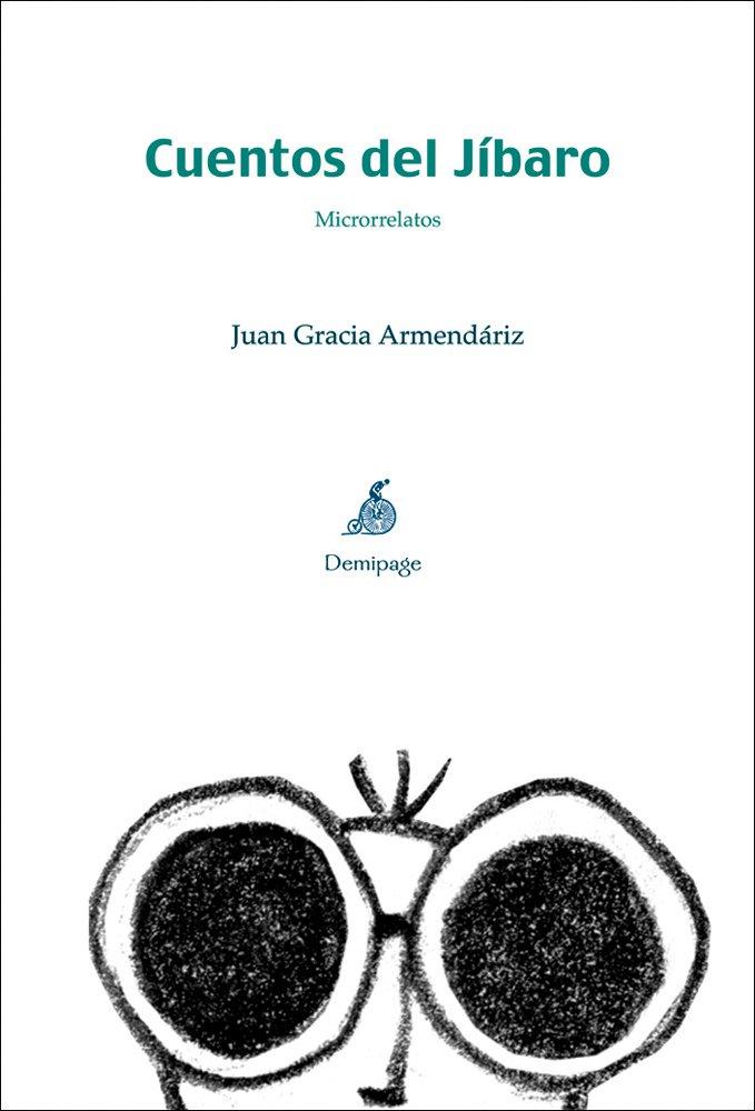 Juan Gracia Armendáriz, cuento corto
