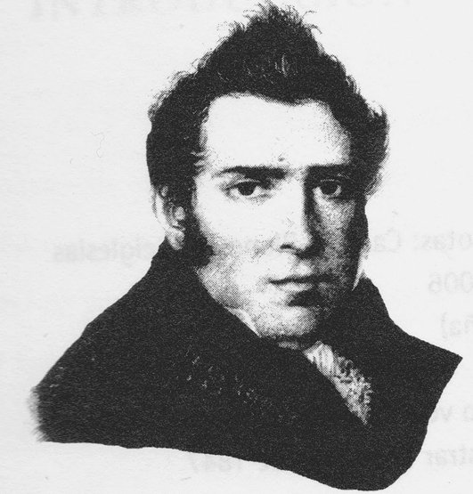 Serafín Estébanez Calderón