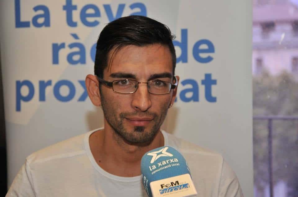 Iván Teruel Cáceres, cuento corto
