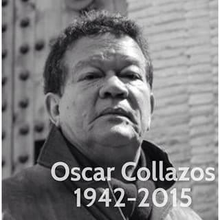 Óscar Collazos