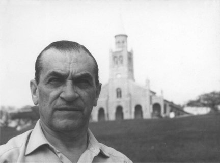 Gabriel Casaccia
