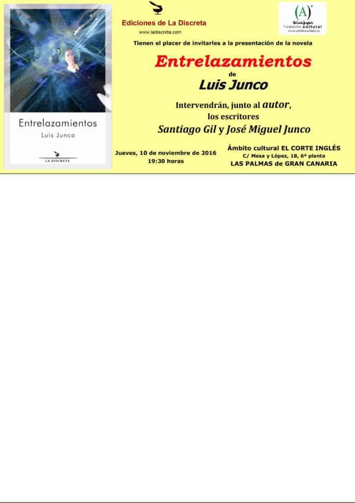 Luis Junco