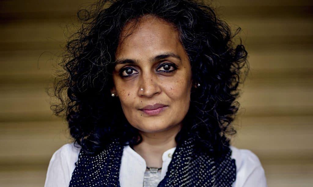 Arundhati Roy, cuento escondido
