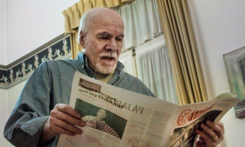 Cuento de Abelardo Castillo: El marica