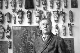 André Breton, cuento corto, mala memoria
