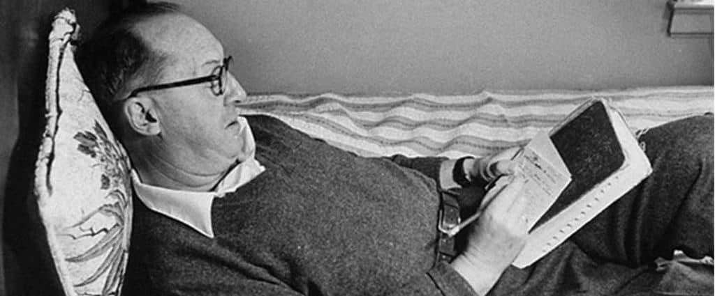 Cuento de Vladimir Nabokov