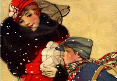 Cuento de José Luis Ibáñez Salas, Este cuento de Navidad