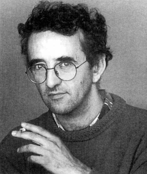 una historia corta de Roberto Bolaño