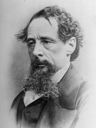 un cuento de Charles Dickens