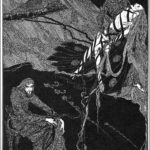 El cuervo Allan Poe