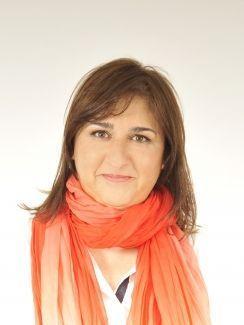 Entrevista a Cristina Brocos
