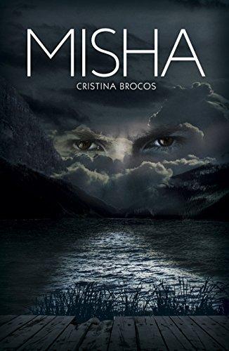 Misha, novela, Cristina Brocos