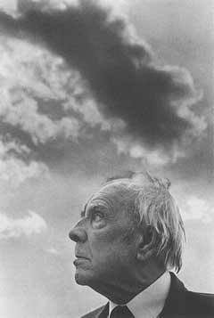 El libro de arena de Borges