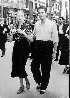 Historias de amor clandestino Elena Garro y Octavio Paz