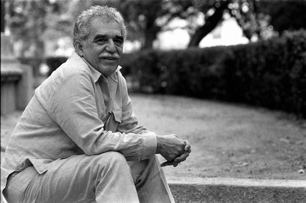 Me alquilo para soñar, Gabriel García Márquez