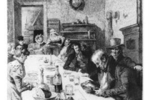 Tres personajes de Papá Goriot, una gran novela de Balzac