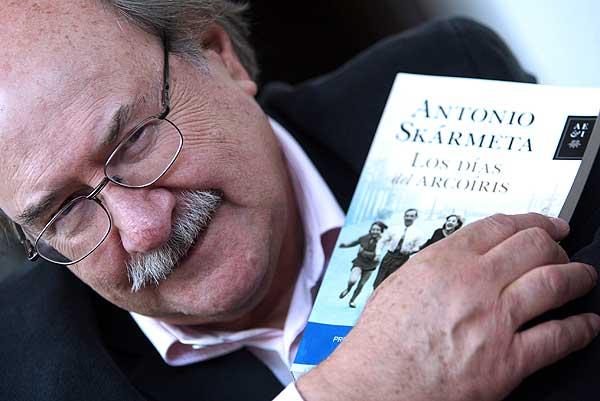 Cuento de Antonio Skármeta